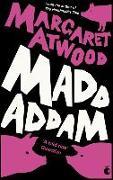Cover-Bild zu Atwood, Margaret: MaddAddam