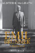 Cover-Bild zu McGrath, Alister E.: Emil Brunner