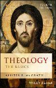 Cover-Bild zu McGrath, Alister E.: Theology