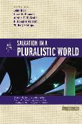 Cover-Bild zu Zondervan,: Four Views on Salvation in a Pluralistic World