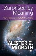 Cover-Bild zu McGrath, Alister E.: Surprised by Meaning