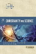 Cover-Bild zu Zondervan,: Three Views on Christianity and Science