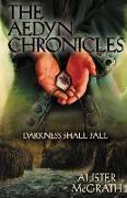 Cover-Bild zu McGrath, Alister E.: Darkness Shall Fall