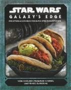 Cover-Bild zu Monroe-Cassel, Chelsea: Star Wars: Galaxy's Edge - das offizielle Kochbuch des Black Spire-Außenposten