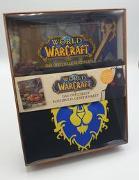 Cover-Bild zu Monroe-Cassel, Chelsea: World of Warcraft: Das offizielle Kochbuch-Geschenkset