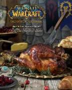 Cover-Bild zu CHELSEA MONROE-CASSEL: World of Warcraft: The Official Cookbook
