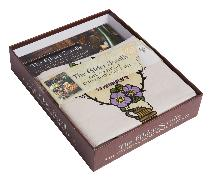 Cover-Bild zu Monroe-Cassel, Chelsea: The Elder Scrolls®: The Official Cookbook Gift Set