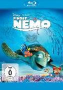 Cover-Bild zu Stanton, Andrew: Findet Nemo