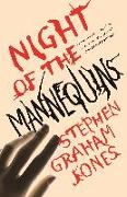 Cover-Bild zu Jones, Stephen Graham: Night of the Mannequins