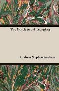 Cover-Bild zu Stephen Graham, Graham: The Gentle Art of Tramping