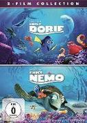 Cover-Bild zu Stanton, Andrew: Findet Nemo & Findet Dorie
