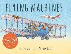 Cover-Bild zu Graham, Ian: Flying Machines