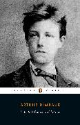 Cover-Bild zu Rimbaud, Arthur: Selected Poems and Letters