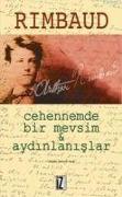 Cover-Bild zu Rimbaud, Arthur: Cehennemde Bir Mevsim Aydinlanislar
