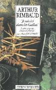 "Cover-Bild zu Rimbaud, Arthur: ""Je suis ici dans les Gallas"""