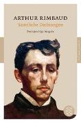 Cover-Bild zu Rimbaud, Arthur: Sämtliche Dichtungen