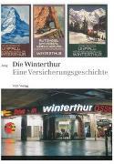 Cover-Bild zu Jung, Joseph: Die Winterthur