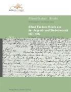 Cover-Bild zu Jung, Joseph (Hrsg.): Alfred Escher Briefe - Band 2