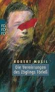 Cover-Bild zu Musil, Robert: Die Verwirrungen des Zöglings Törless