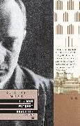 Cover-Bild zu Musil, Robert: The Man Without Qualities, Vol. 1