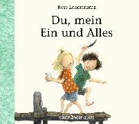 Cover-Bild zu Du, mein Ein und Alles von Lagercrantz, Rose