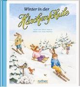 Cover-Bild zu Die Häschenschule 5: Winter in der Häschenschule von Sixtus, Albert