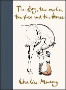 Cover-Bild zu The Boy, the Mole, the Fox and the Horse von Mackesy, Charlie