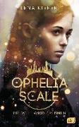 Cover-Bild zu Kiefer, Lena: Ophelia Scale - Die Welt wird brennen