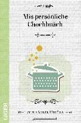 Cover-Bild zu Mis persönliche Chochbuäch von Giger, Cindy