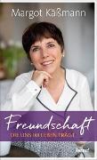 Cover-Bild zu Freundschaft, die uns im Leben trägt von Käßmann, Margot