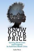 Cover-Bild zu Know Your Price (eBook) von Perry, Andre