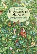 Cover-Bild zu Phantastische Märchen von Gebert, Helga