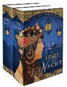 Cover-Bild zu Die Märchen aus 1001 Nacht - Vollständige Ausgabe (2 Bände) von Weil, Gustav (Hrsg.)