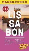 Cover-Bild zu Lissabon von Becker, Kathleen (Bearb.)