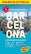 Cover-Bild zu Barcelona von Massmann, Dorothea