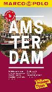 Cover-Bild zu Amsterdam von Bokern, Anneke
