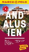 Cover-Bild zu Andalusien von Dahms, Martin