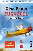 Cover-Bild zu Pauly, Gisa: Zugvögel (eBook)