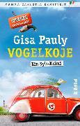 Cover-Bild zu Pauly, Gisa: Vogelkoje (eBook)