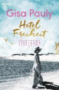 Cover-Bild zu Pauly, Gisa: Hotel Freiheit