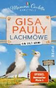 Cover-Bild zu Pauly, Gisa: Lachmöwe (eBook)