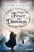 Cover-Bild zu Das Feuer der Dämonen von Brett, Peter V.