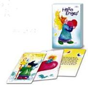 Cover-Bild zu Hallo Engel! von Flori, Verena