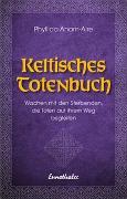 Cover-Bild zu Keltisches Totenbuch von Anam-Aire, Phyllida