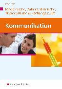 Cover-Bild zu Kommunikation von Ehmer, Wolfgang