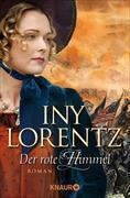 Cover-Bild zu Lorentz, Iny: Der rote Himmel (eBook)
