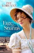 Cover-Bild zu Lorentz, Iny: Tage des Sturms (eBook)