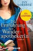 Cover-Bild zu Lorentz, Iny: XXL-Leseprobe: Die Entführung der Wanderapothekerin (eBook)