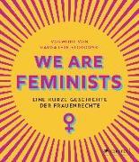 Cover-Bild zu We are Feminists! von Stokowski, Margarete