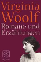 Cover-Bild zu Romane und Erzählungen (eBook) von Woolf, Virginia